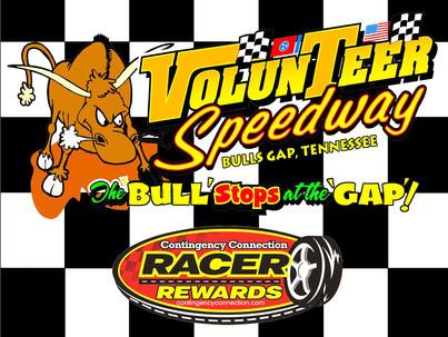 Volunteer Speedway Joins Contingency Connection