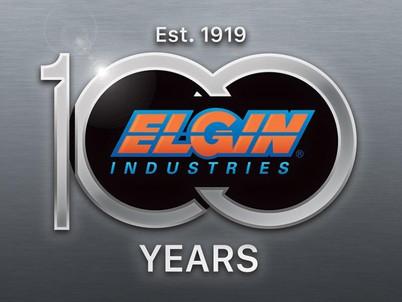 Elgin celebrates 100th Anniversary July 25th!