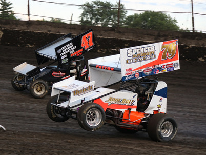 Macon Speedway Set For Open Wheel Madness July 27