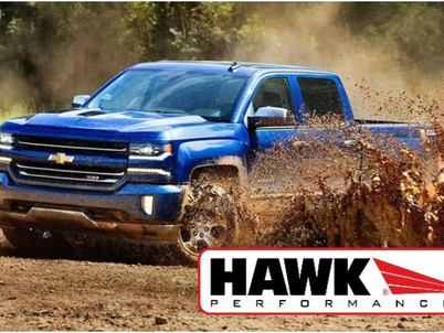 Hawk Performance releases new brake line for Cadillac, Chevrolet, GMC