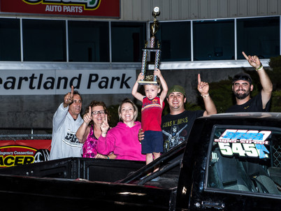 Photos from Heartland Park Topeka - June 10th and 11th