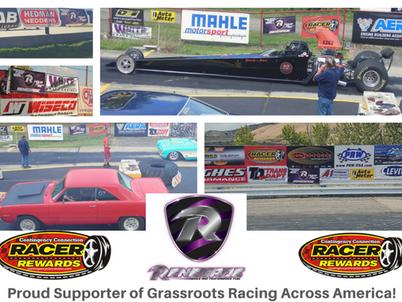 Renegade Racing Fuel: Proud Supporter of Grassroots Racing!