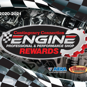 AERA Engine Professional & Performance Shop Book Arriving NOW