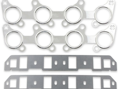 Mr. Gasket releases MLS Header Gaskets for 5.0L Coyotes and Intake Gasket Small Block Fords