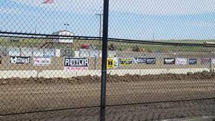 Colorado grassroots racer sponsor support!