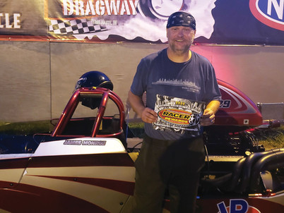Racer Rewards Winners: Crossroads Dragway