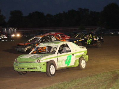 6th Annual Christian County Fair Racing Event Coming Wednesday Night