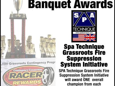 Banquet Bonus: SPA Technique