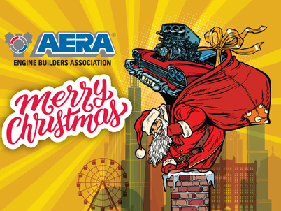 Merry Christmas from AERA