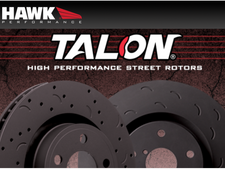 Talon Rotors Are In Stock and Ready to Ship