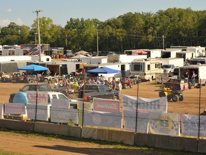 Track Pics - Upper Midwest Series!!