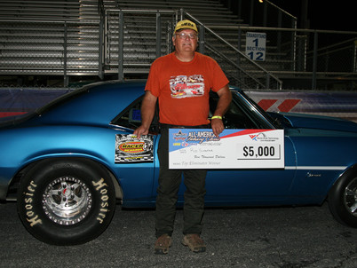 Rod Schaeffer Posts Win at World Wide Technology Raceway