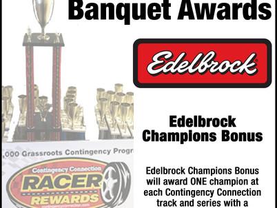 Banquet Bonus: Edelbrock