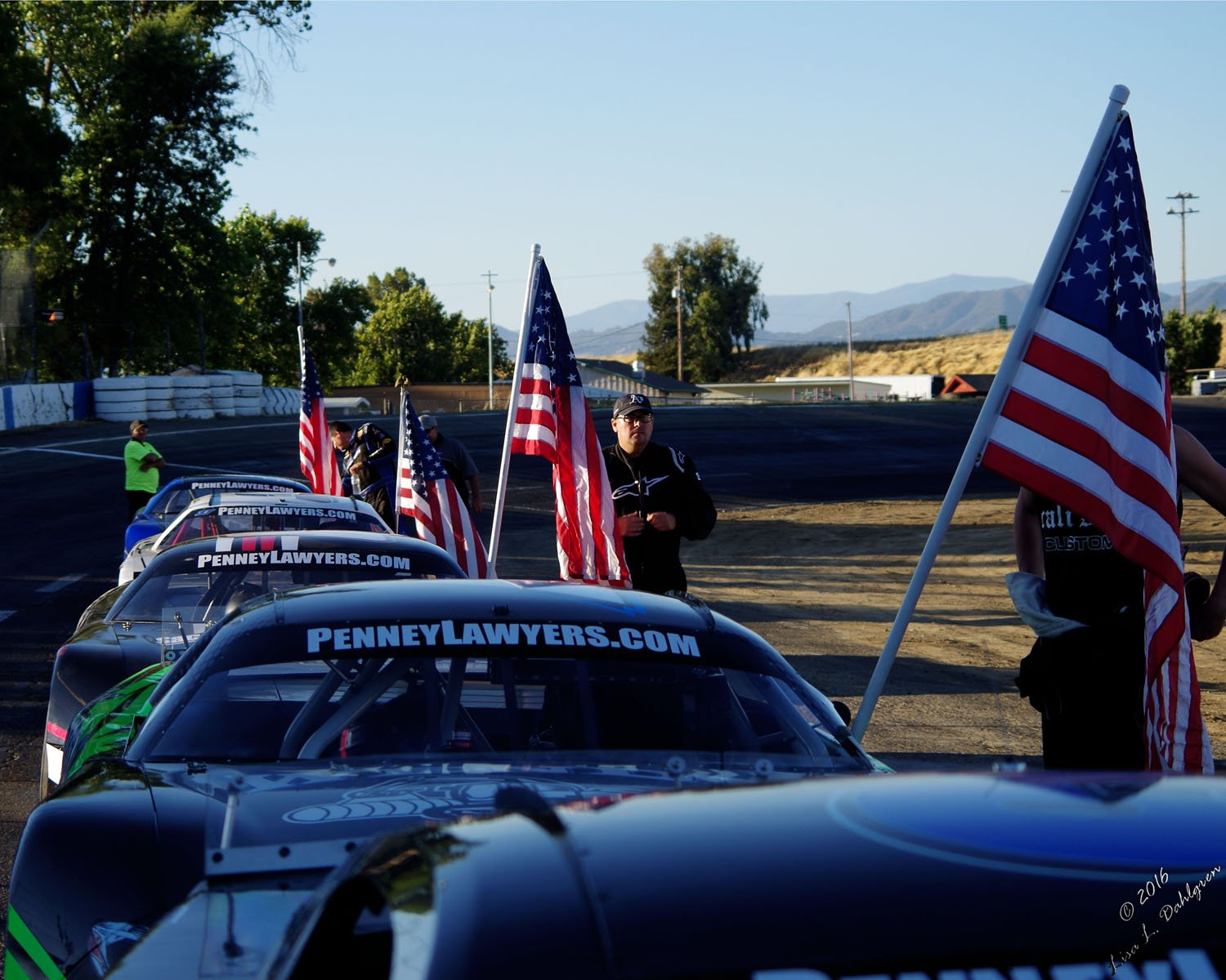 Armed Forces Tribute PCS Late Models