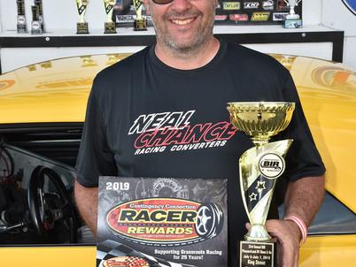 Brainerd International Raceway Winners