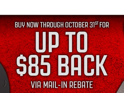 Get up to $85 back from Hawk Performance