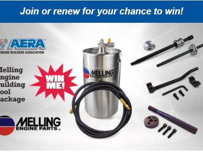 Join AERA and WIN!