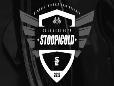 Stoopicold 2019 comes to Memphis International Raceway Jan. 19