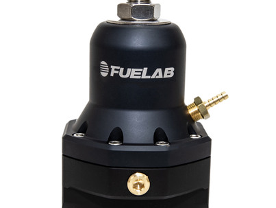 """Fuelab's 565 Regulators Find A Home In Their New """"PRO Series"""" Line"""