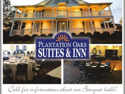 Plantation Oaks Suites & Inn Extends Partnership with Memphis International Raceway