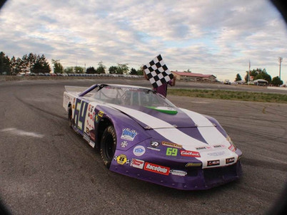 Northwest Pro4 Alliance is the West's Premier 4-Cylinder Late Model Series