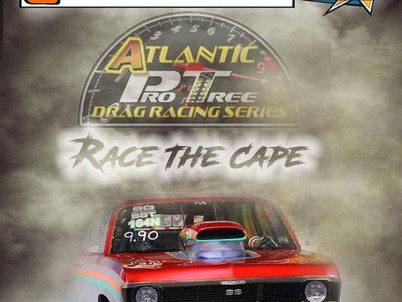 Race four heading to Cape Breton Dragway