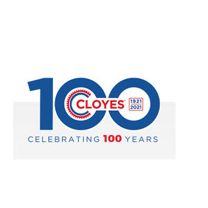 Congratulations to Cloyes!