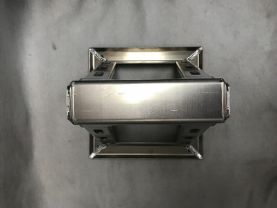 """Champ Pans releases new 15"""" aluminum jack stand"""