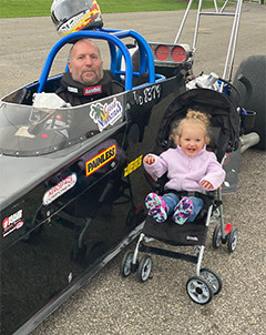 Sponsors help racers add races to their 2021 racing schedule