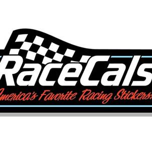 RaceCals Joins Contingency Connection's Racer Rewards Program