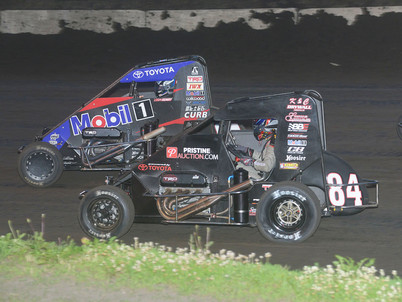 POWRi National Midgets Set For Friday Night At Lincoln Speedway