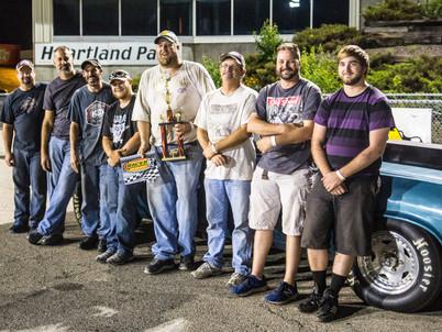 Heartland Park Topeka - Drag Winner pics from 8/26/17!