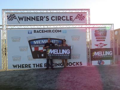 Photos from Melling Memphis International Speedway!