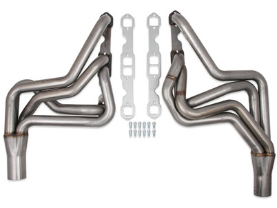 Hooker releases RacingHeart Street Stock Small Block Chevy Headers For '73-88 G-Bodies
