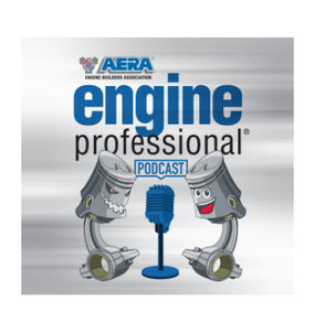 AERA new podcast now available