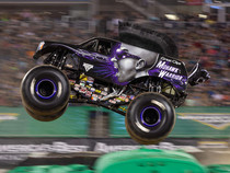 How Holley EFI Is Helping Monster Jam Trucks Take the Show To The Next Level