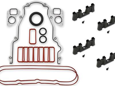 Mr. Gasket Releases LS Cam Change Gasket Kits