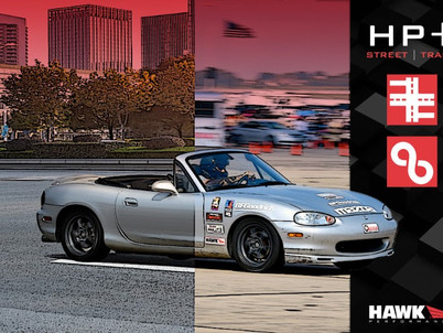 Hawk performance Releases Improved HP+ Compound
