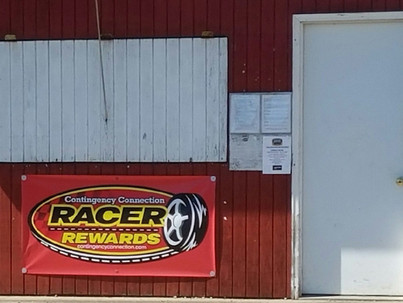 Pictures from Macon Speedway