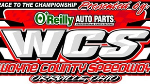 Martin, Gentry, Moore, James Return to Wayne County Speedway's Victory Circle for Racer Rewards