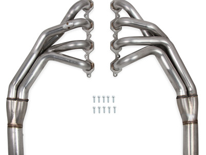 Hooker releases BlackHeart 1st Ten F-Body Long Tube Swap Headers