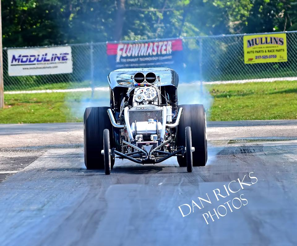 Central IL Dragway