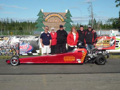 Bremerton Raceway winners July 1