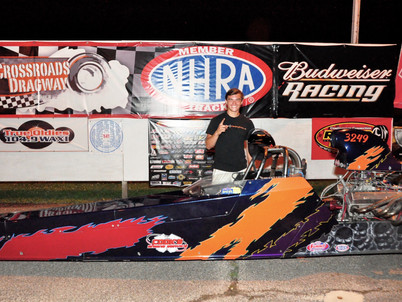 Crossroads Dragway results and photos from 07/01/17