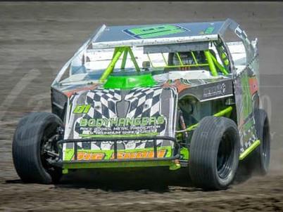 Racer Update from Valley Speedway