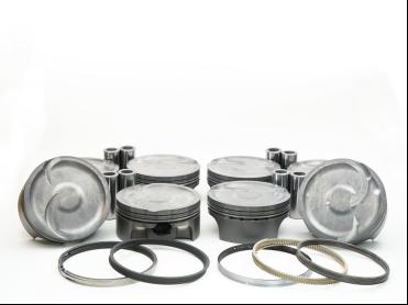 MAHLE Motorsport Introduces LSX Combo PowerPak Piston Kit for LS Engines