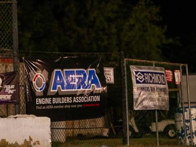 HOT banner shots from HOT (Heart O' Texas) Speedway