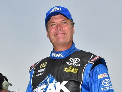 NASCAR'S Michael Waltrip to Race at Shady Bowl Speedway