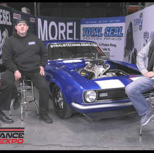 Catch what you missed at the Engine Performance Exp