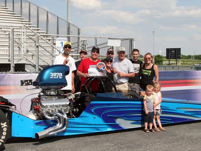 Sesti Wins at World Wide Technology Raceway